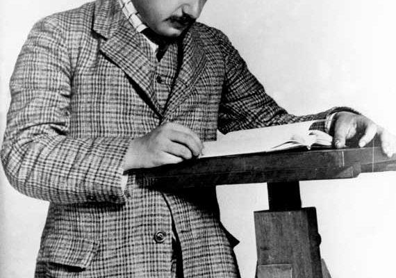 """Marzo, un mese caro alla scienza. In ricordo di Albert Einstein e del suo """"annus mirabilis"""" marzo"""