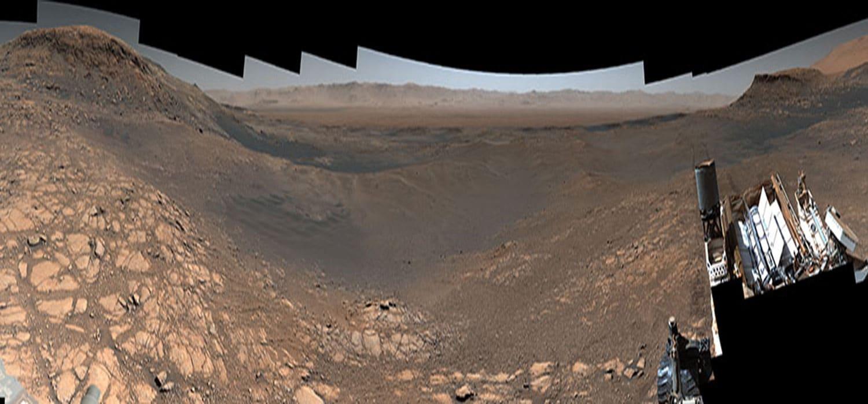 Ultime notizie dal pianeta rosso campo magnetico, curiosity, ESA, insight, Marte, news LOfficina, pianeta rosso, Rosalind Franklin, Roscosmos, rover, vita su marte