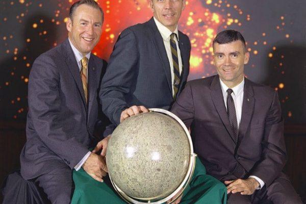 """""""Houston, abbiamo avuto un problema""""… 50 anni fa la tragedia sfiorata di Apollo 13 luna 50"""