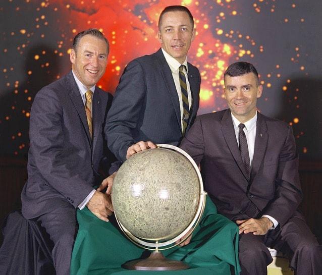 """""""Houston, abbiamo avuto un problema""""… 50 anni fa la tragedia sfiorata di Apollo 13 apollo, Apollo 13, astronautica, Huston, lofficina del planetario, luna, luna 50, NASA, news LOfficina, problema, tragedia"""
