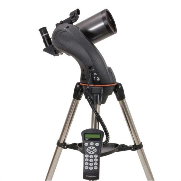 Telescopio Nexstar 90 SLT