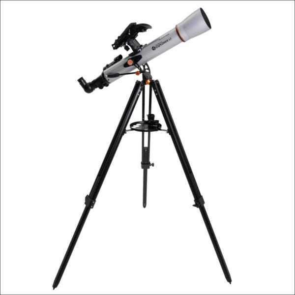 Telescopio StarSense Explorer 70 LT