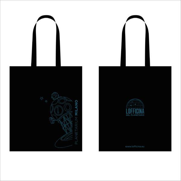 Shopper LOfficina - Planetarium