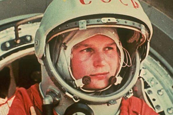 Quando lo spazio si tinse la prima volta di rosa: l'avventura di Valentina Tereškova News