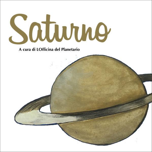 filastrocca Saturno LOfficina