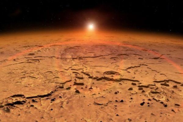 ricerca di vita su Marte