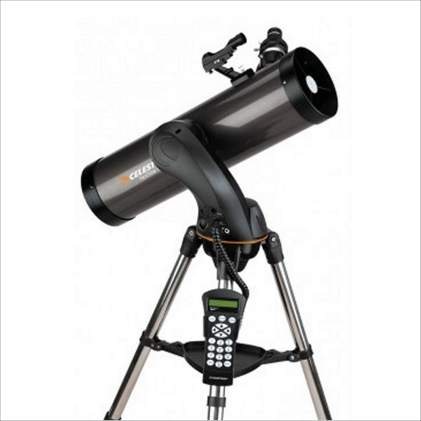 telescopio Nexstar 130 SLT