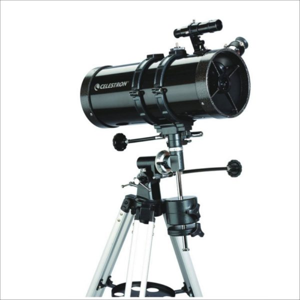telescopio PowerSeeker 127 EQ