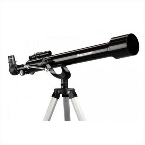 telescopio Powerseeker 60 AZ