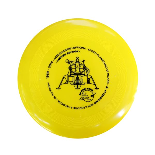frisbee limited edition