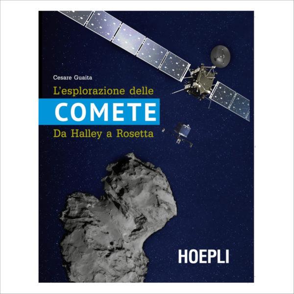 esplorazione delle comete