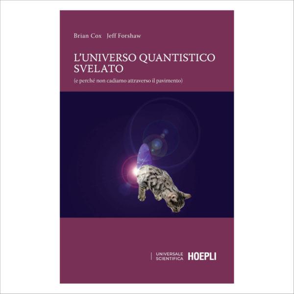 universo quantistico svelato