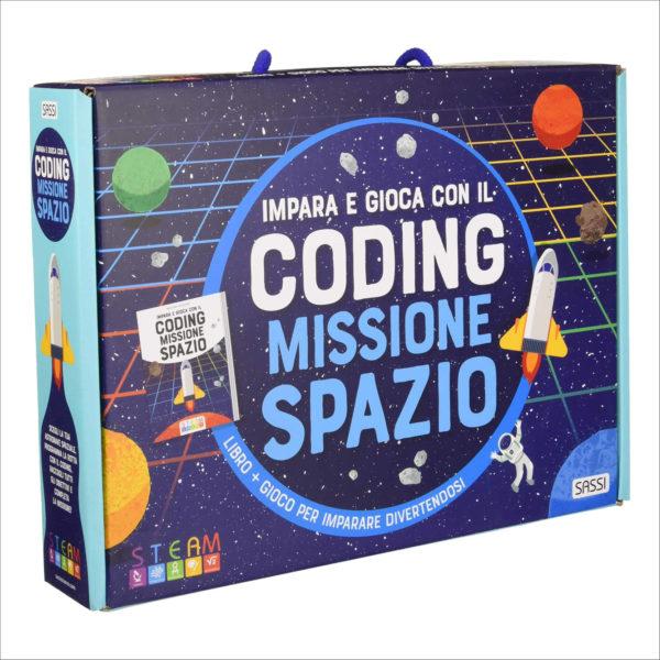 Coding Missione Spazio
