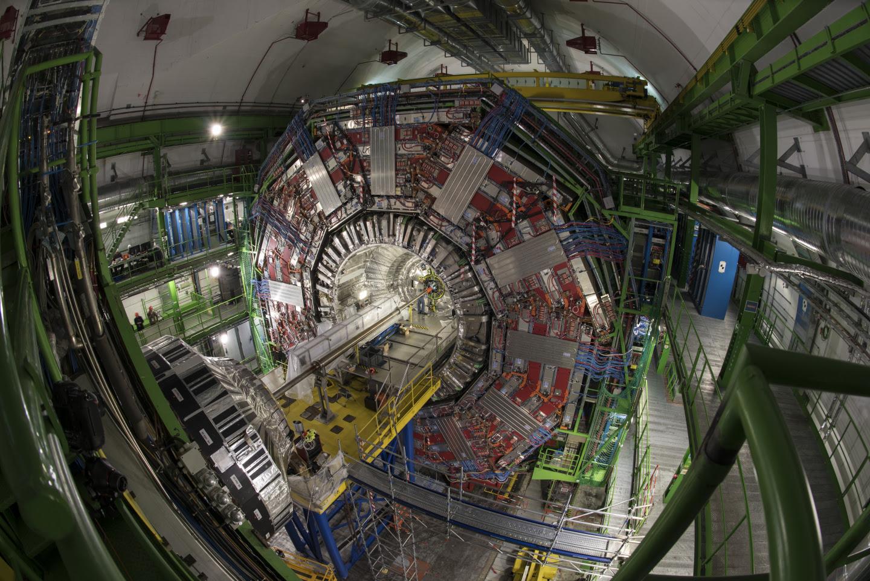 diavolo - particella - bosone higgs